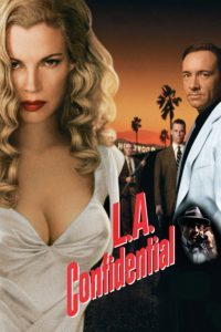 "Poster for the movie ""L.A. Confidential"""