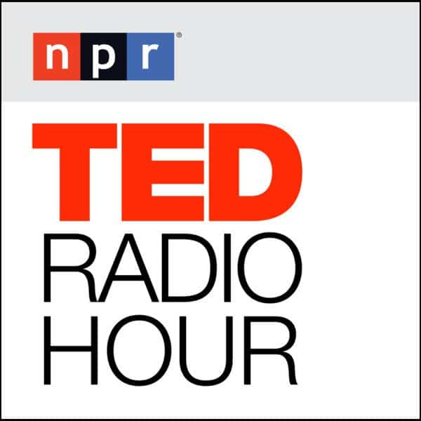 The TED Radio Hour @ NPR