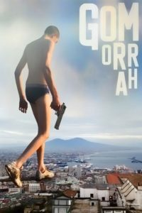 "Poster for the movie ""Gomorrah"""