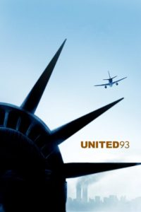 "Poster for the movie ""United 93"""