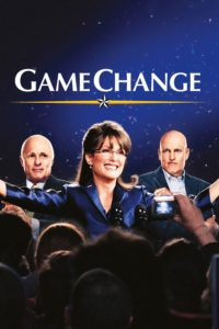 "Poster for the movie ""Game Change"""